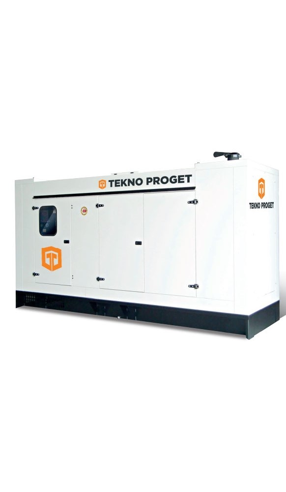 300 Kva-Noodstroom-generator-aggregaat- FPT-Iveco-kopen