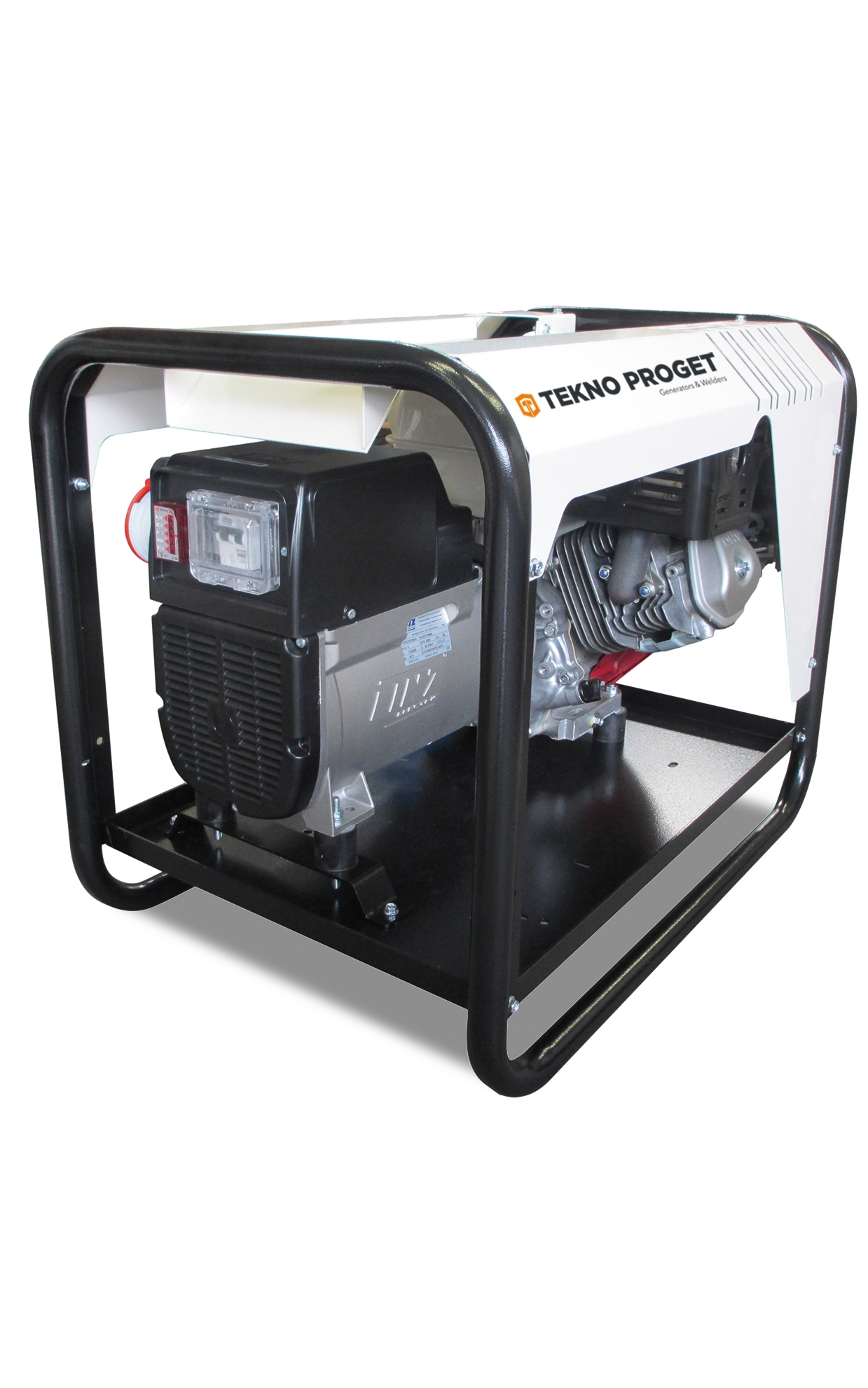 Honda generator 7000 Watt 7 Kva 380 Volt benzine-kopen