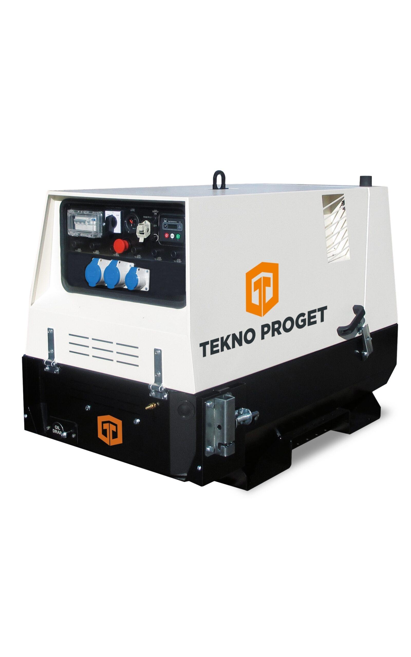 benzinegenerator-10-Kva-230-volt-Honda-kopen