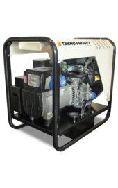 benzine generator 10 Kva honda aggregaat-kopen