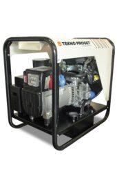 benzine aggregaat 11 Kva Honda motor-kopen
