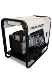 stroom generator diesel Lombardini 380 Volt 10 Kva-kopen