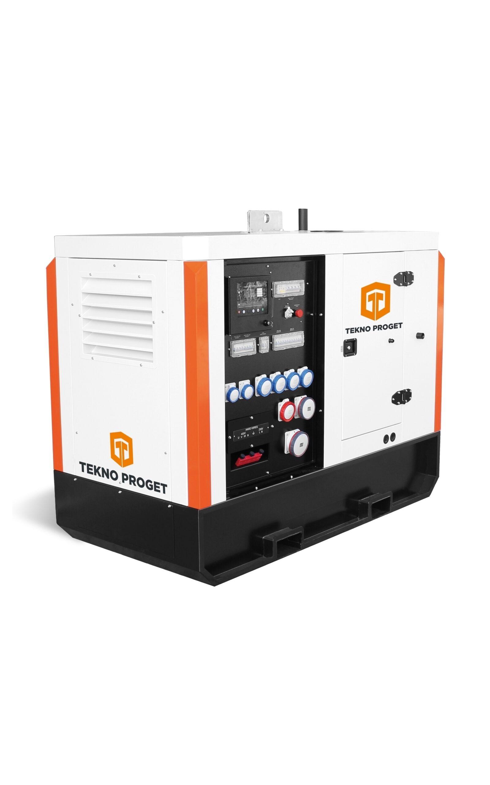MGTP-130-Kva-diesel-generator- aggregaat-FTP Iveco