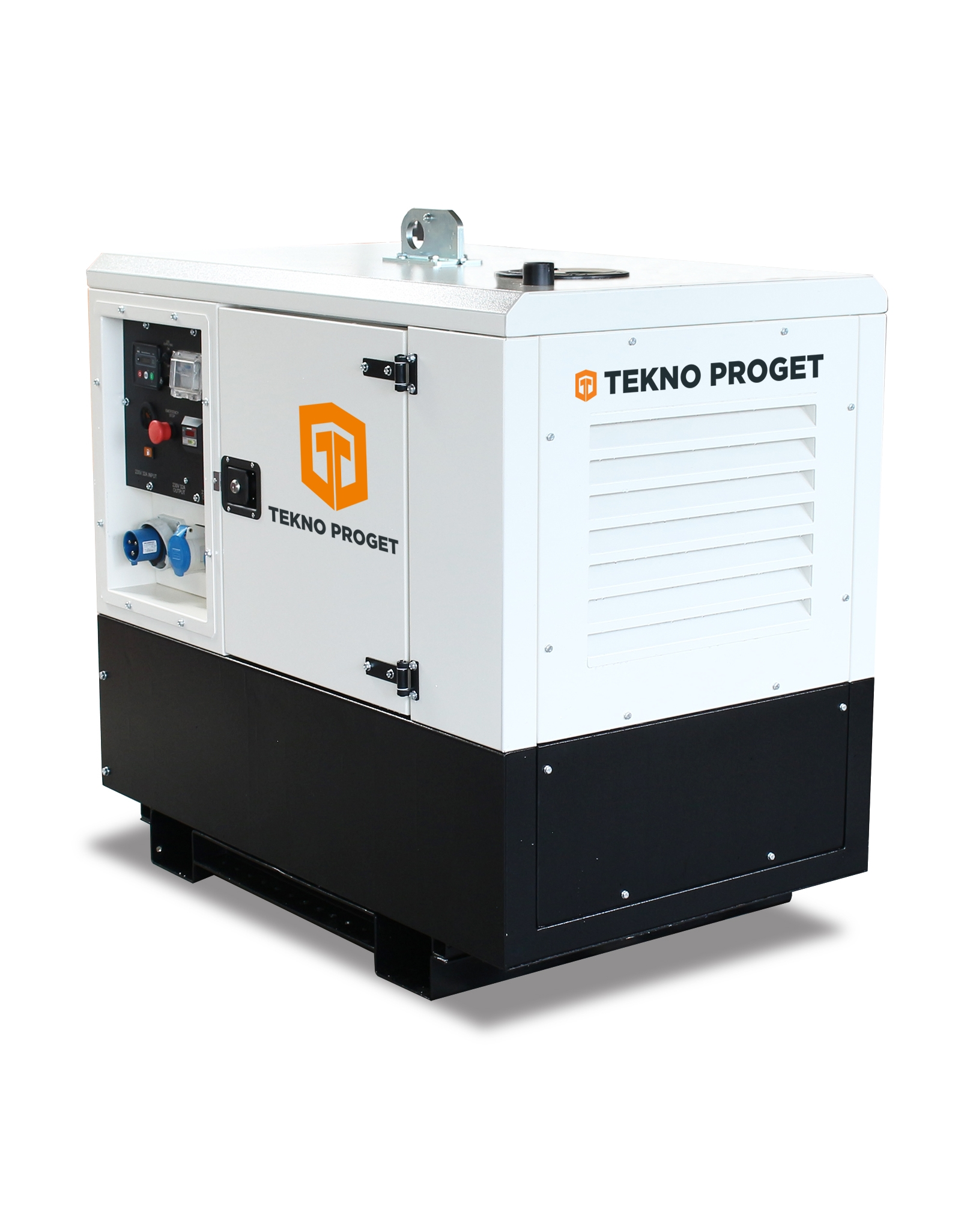 hybride-generator-6Kva-compact-energiebesparend