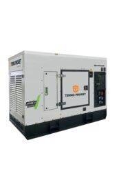Stage 5 generator aggregaat 40 Kva