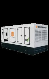 Trime TP Stage V 5 generator 400 Kva generator