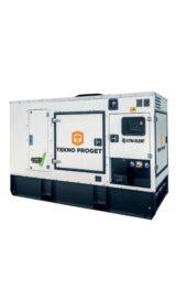 Trime TP Stage V 5 generator 60 Kva